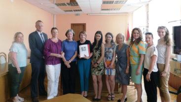 Sauver les chiens errants du Bélarus : la FBB rencontre le gouvernement