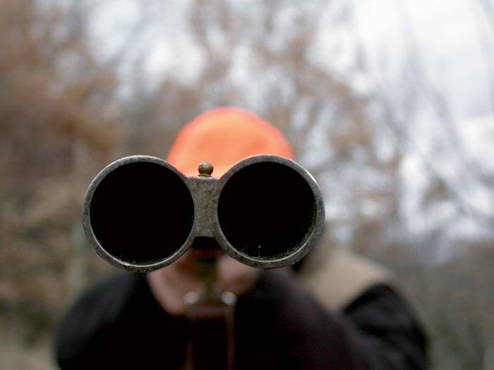 La chasse le dimanche est un danger pour tous.