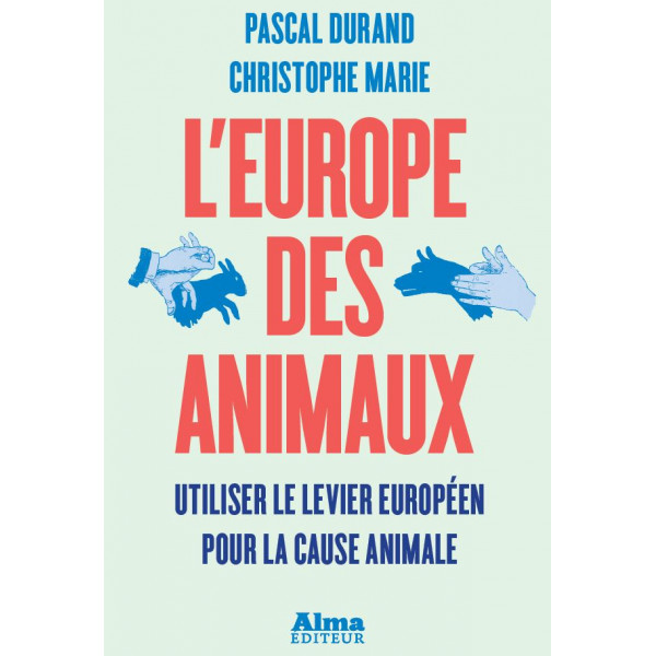 christophe marie pascal durant europe droits animaux