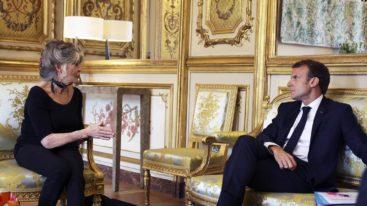 Brigitte Bardot répond à l'Élysée : «Vous n'avez aucun courage !»