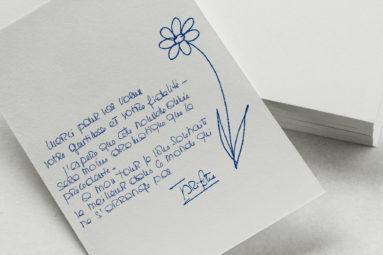 Brigitte Bardot et toutes les équipes de la Fondation vous souhaitent une très belle année 2020 !