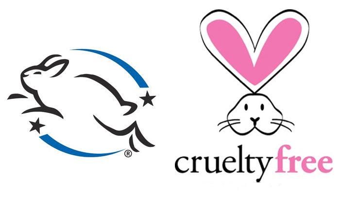 labels cosmetiques lapin bondissant