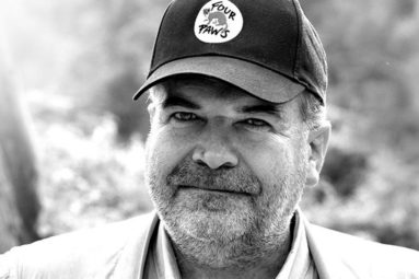 La Fondation exprime son immense tristesse suite au décès d'Heli Dungler,  fondateur de Four Paws et ami