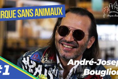 Quel avenir pour le cirque ? Entretien d'André-Joseph Bouglione avec la Fondation Brigitte Bardot (1/9)