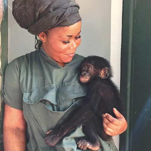 FBB Lola ya Bonobo Congo