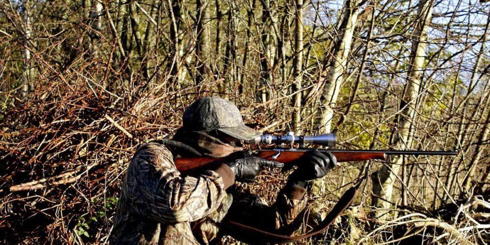 Confinement : la chasse est (enfin) interdite !