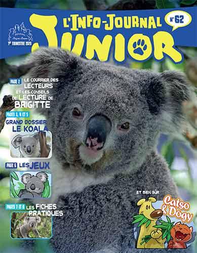 confinement enfant sensibiliser animaux info journal junior