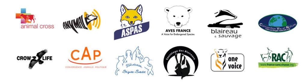 fondation brigitte bardot appas lettre ouverte président république emmanuel marron destruction faune sauvage confinement