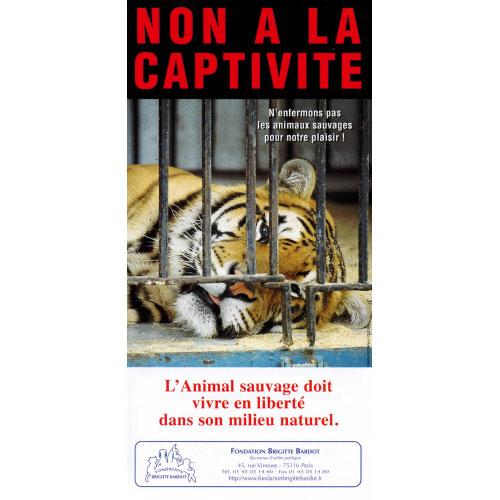 FBB stop captivite animaux cirque