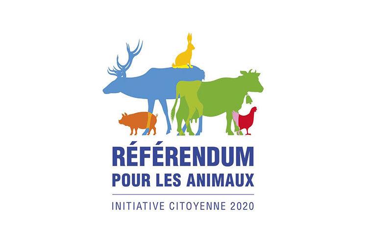 Fondation Brigitte Bardot Referendum Animaux