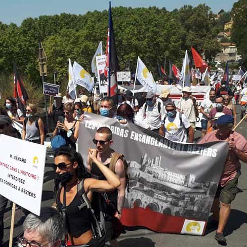 Fondation Brigitte Bardot anti corrida