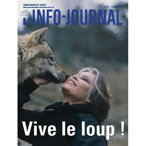 Fondation Brigitte Bardot info journal 102